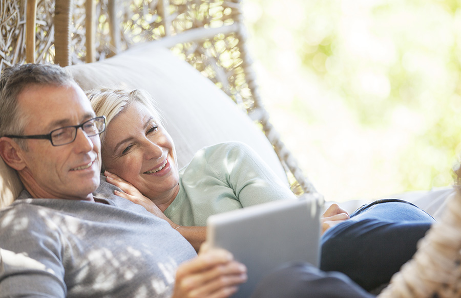 Got an empty nest? Don't let it get you down