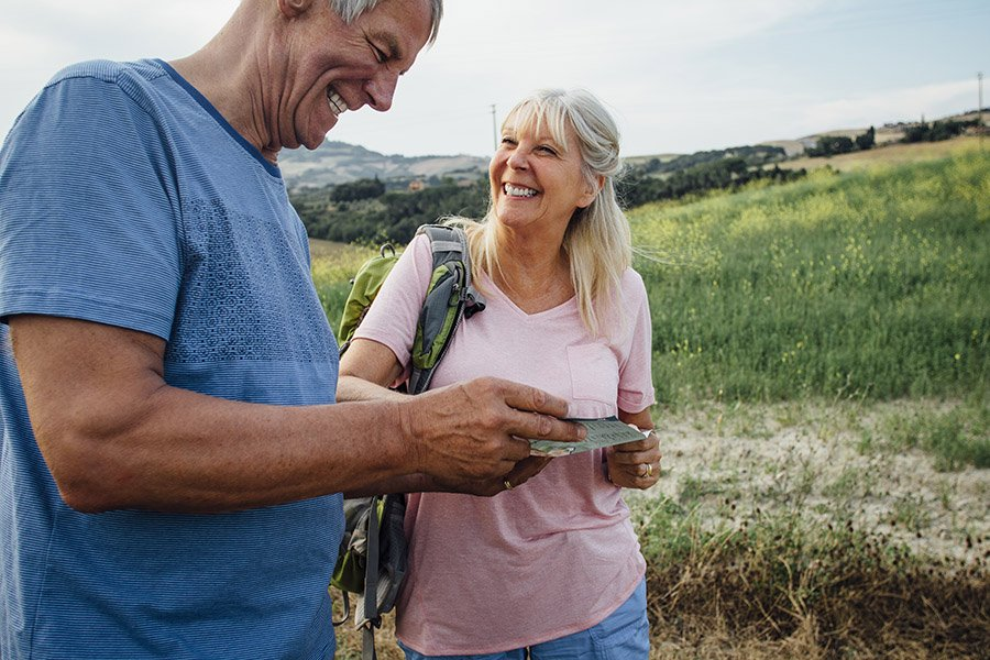Top tips on how to fund your retirement travel