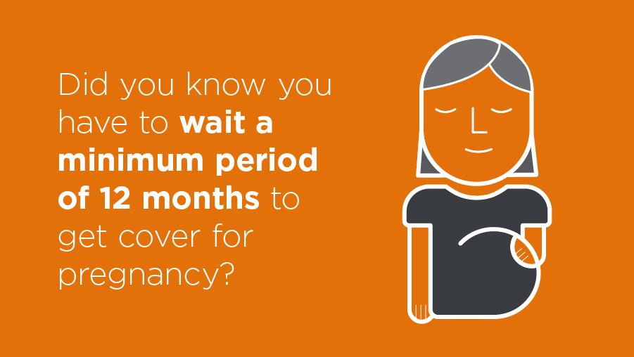 health insurance australia no waiting period pregnancy  Pregnancy Insurance | Newborn Health Insurance Plans | iSelect