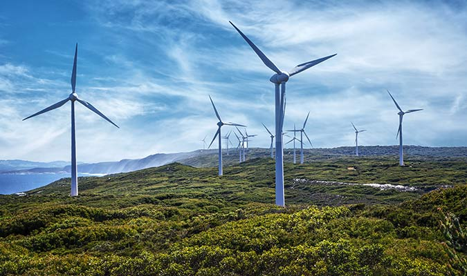 wind energy what is wind energy iselect