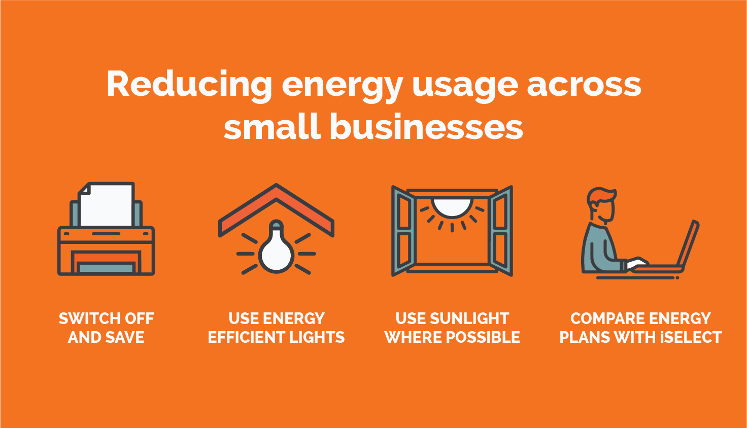 Small business energy Australia