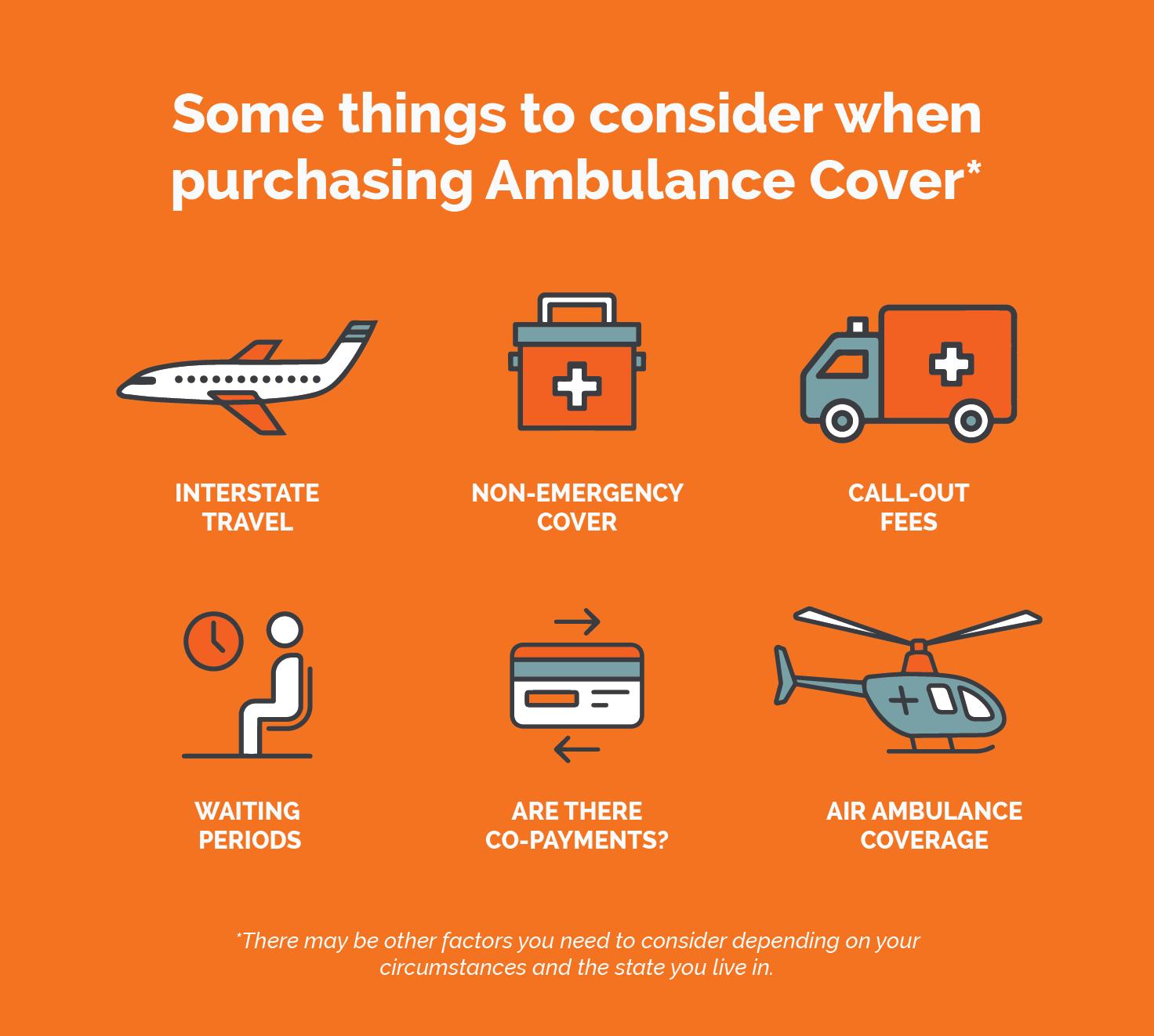 health insurance western australia compare  Ambulance Cover | Ambulance Insurance | iSelect