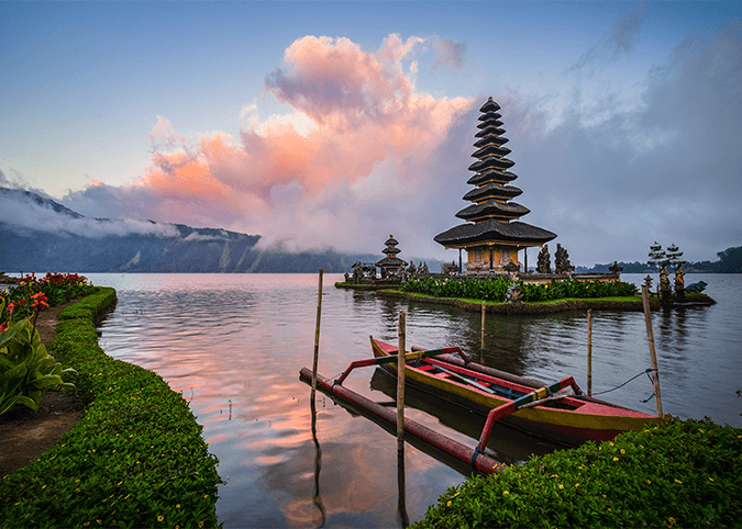 travel insurance bali
