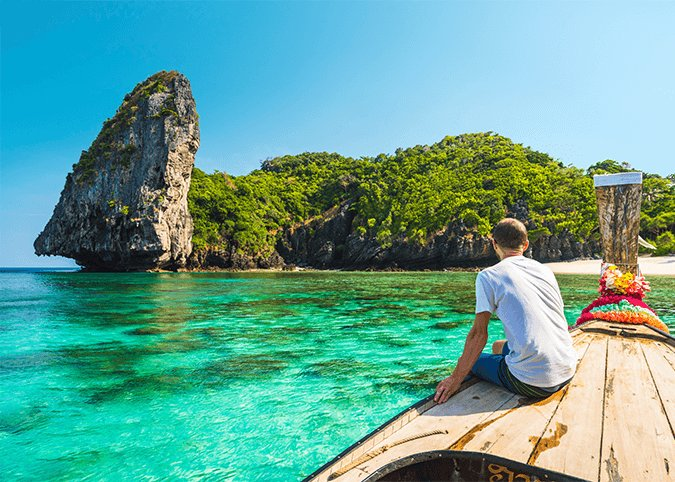 travel insurance thailand