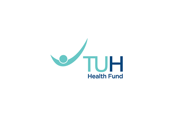 TUH Health Fund logo