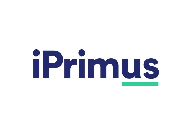 iprimus logo
