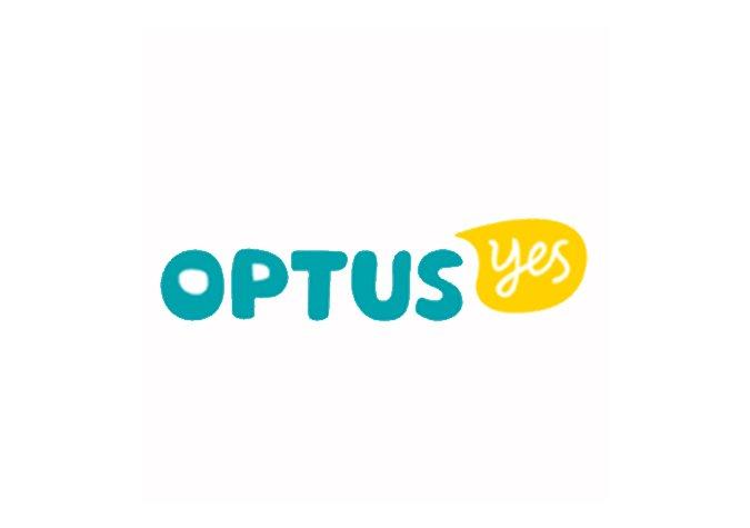 Optus Logo Image